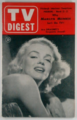 TV Digest - March 21, 1953