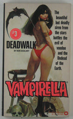 Vampirella #3 - Deadwalk
