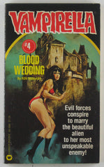 Vampirella #4 - Blood Wedding