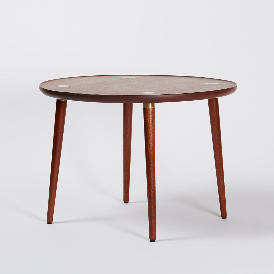 Jacob Kjær Round Coffee Table - SOLD