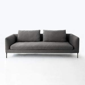 Delta Sofa with Cushions