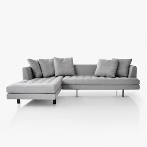 Edward Sectional, Composition 1
