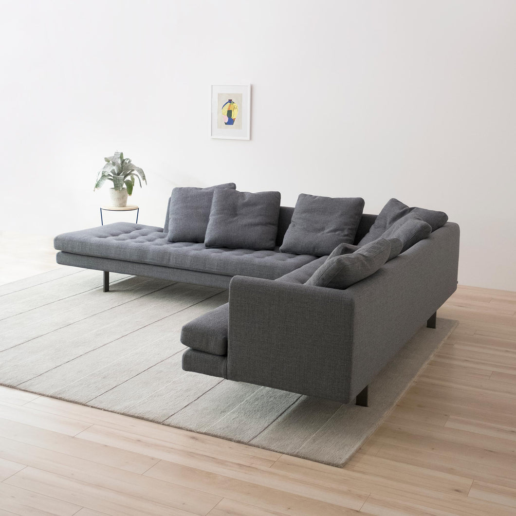 Edward Sectional, Composition 2