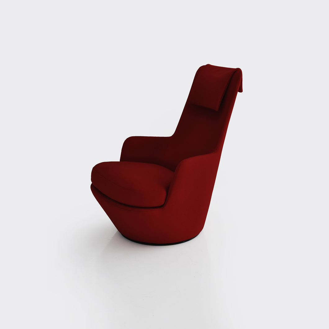 Hi Turn Swivel Chair