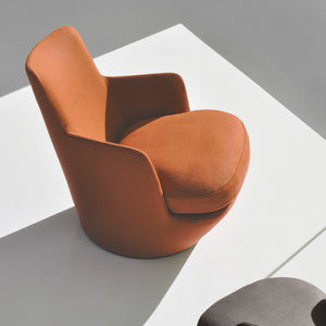 Lo Turn Swivel Chair