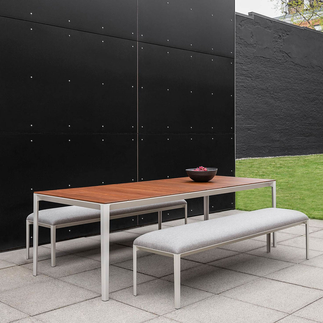 Outdoor Able Bench