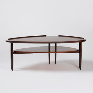 Arne Vodder Coffee Table