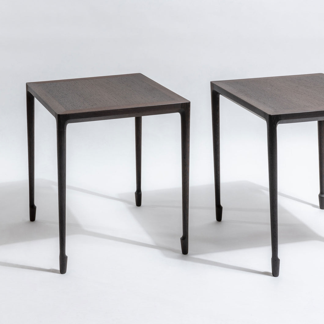 Bernt Petersen Side Tables