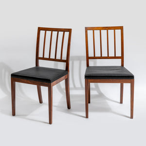 Danish Cabinetmaker Dining Chairs