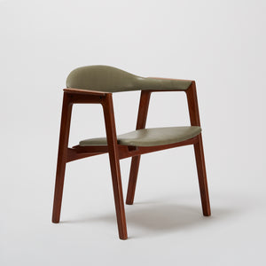 Edvard + Tove Kindt-Larsen Desk Chair