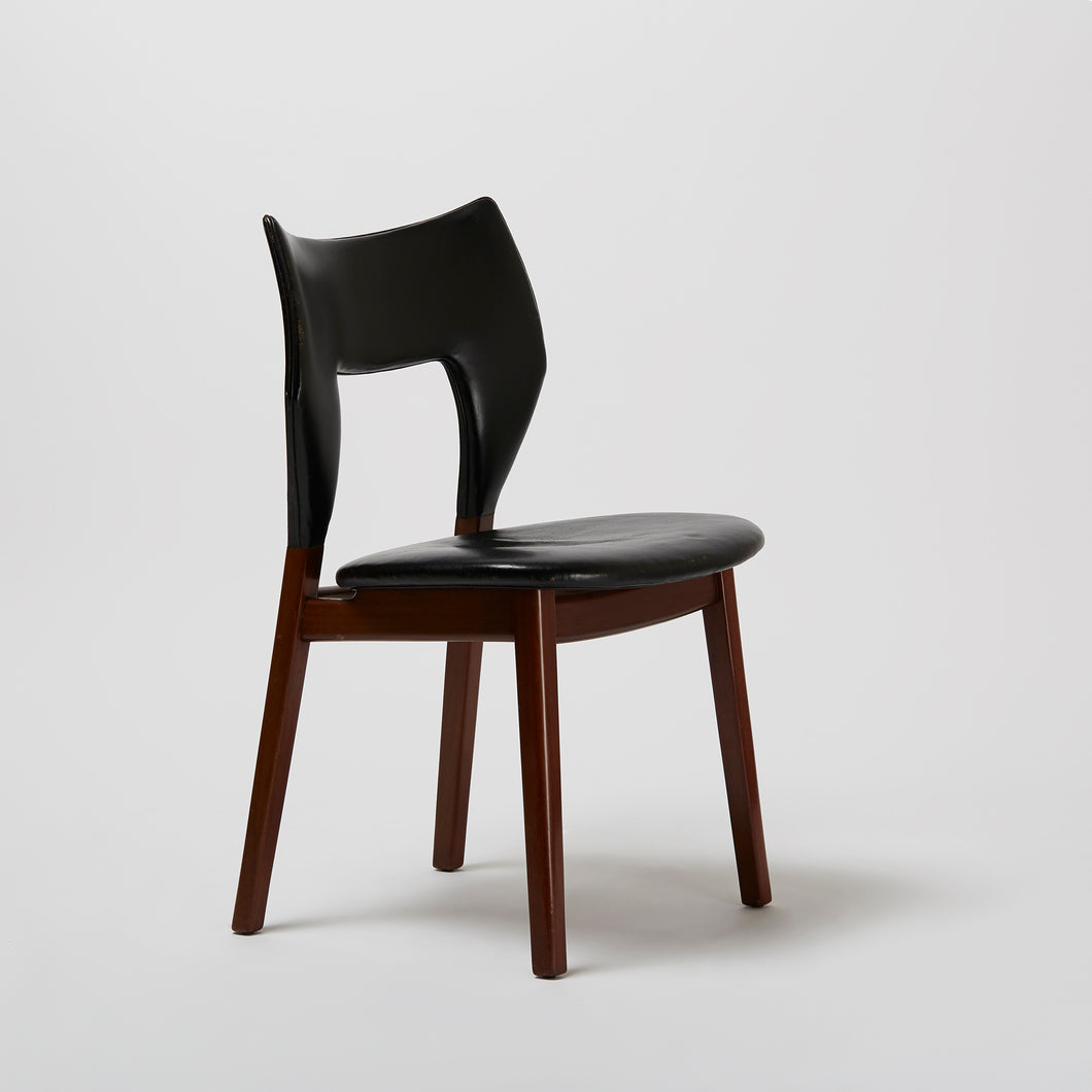 Edvard + Tove Kindt-Larsen Bat Chair