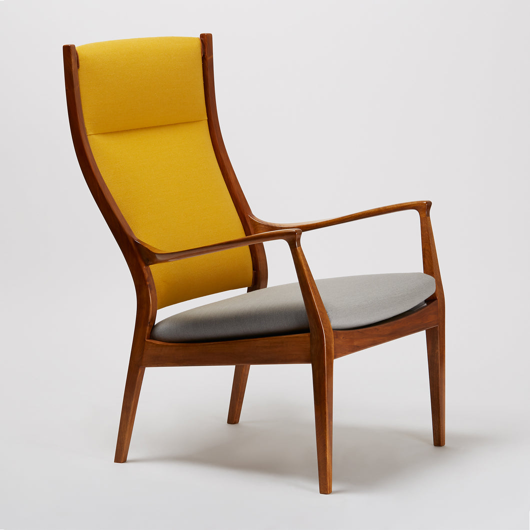 Erik Kolling Andersen Tall Easy Chair - SOLD