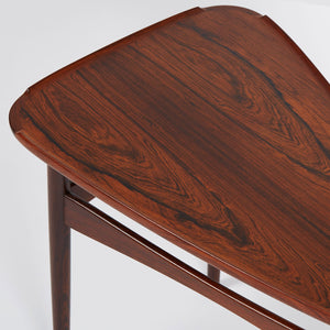 Erik Kolling Andersen Side Table