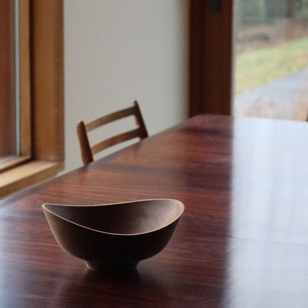 Finn Juhl Salad Bowl in Teak