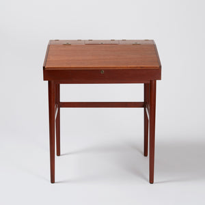 Finn Juhl Writing Desk - SOLD