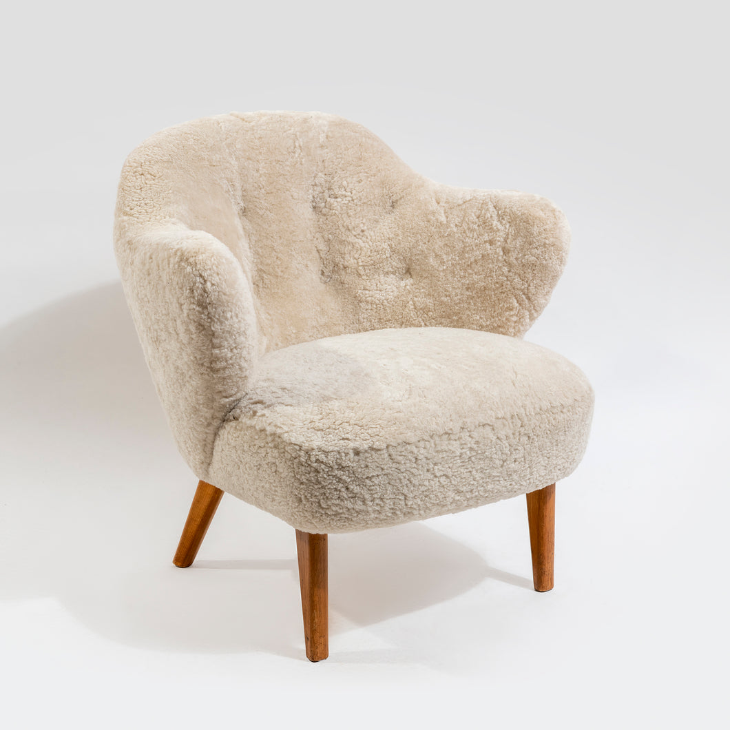 Flemming Lassen Easy Chair
