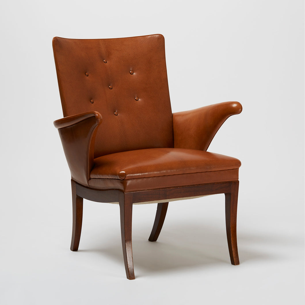 Frits Henningsen Easy Chair