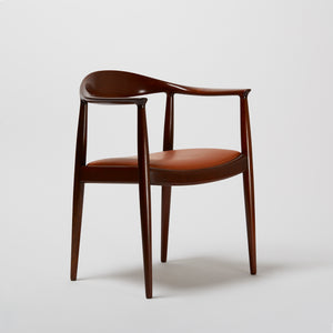 "Hans J. Wegner ""The Chair"""