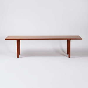 Hans J. Wegner Coffee Table