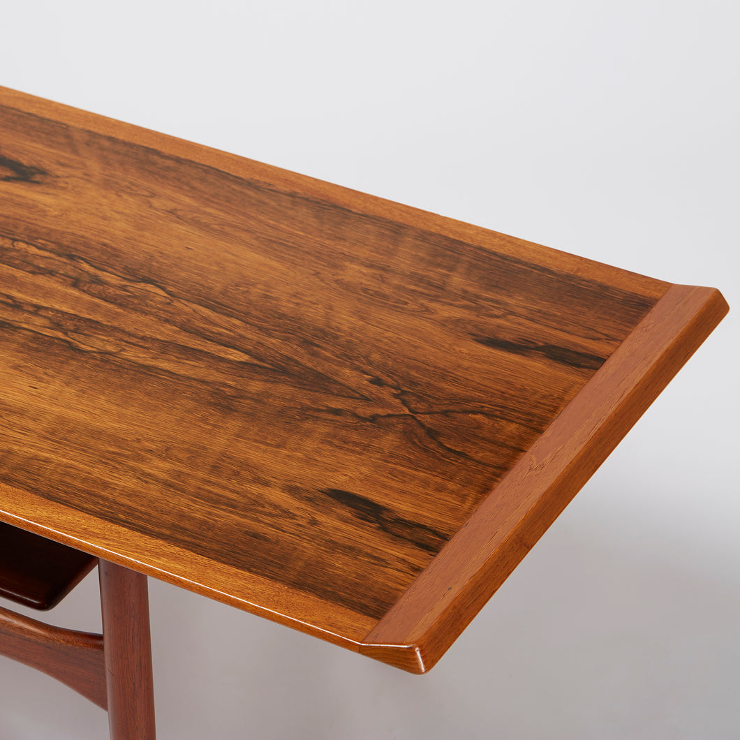 Ib Kofod Larsen Coffee Table