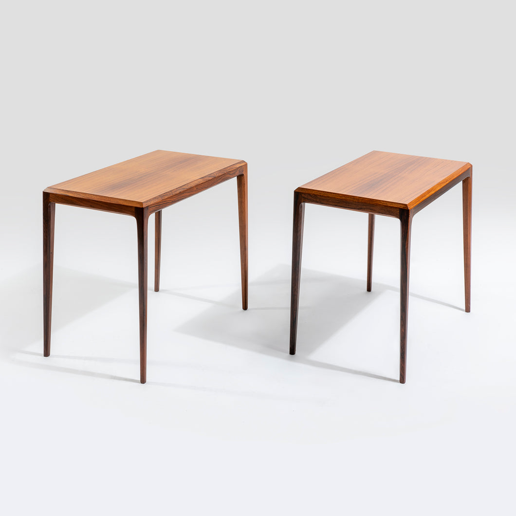 Johannes Andersen Side Tables