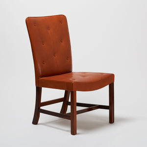 Kaare Klint High Back Chair