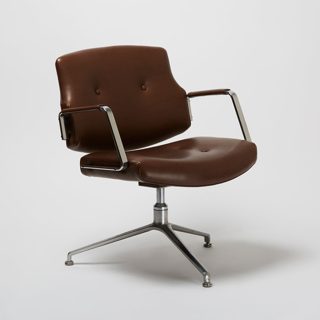 Kastholm + Fabricius Executive Chair