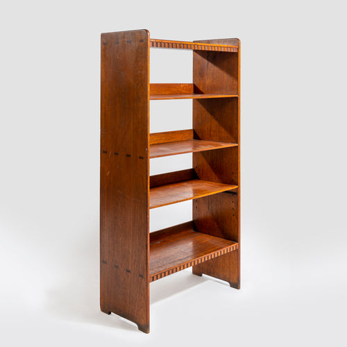 Martin Nyrop Bookcase