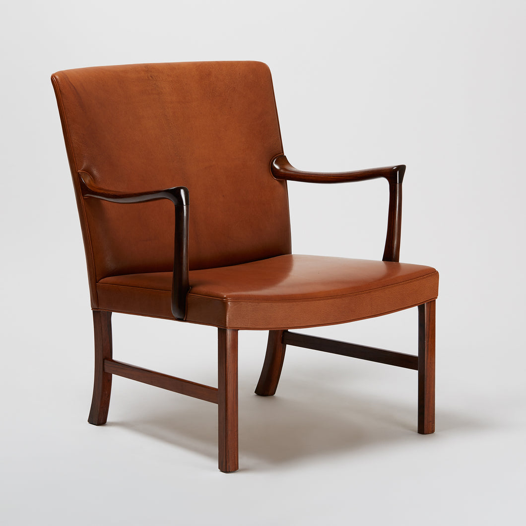 Ole Wanscher Niger Easy Chair