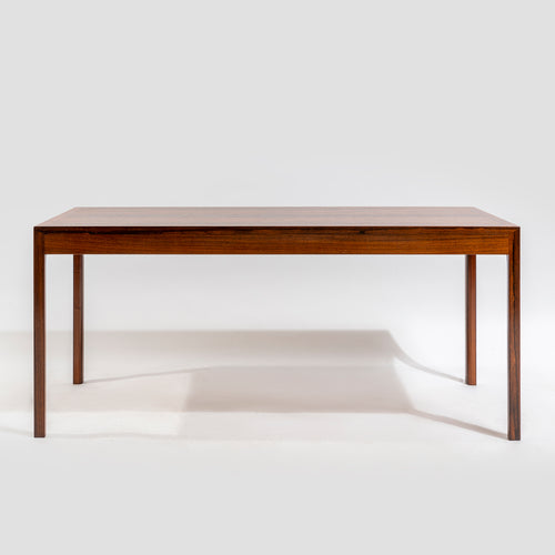 Ole Wanscher Coffee Table with Extensions