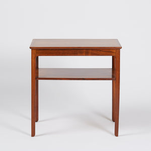 Ole Wanscher Side Table