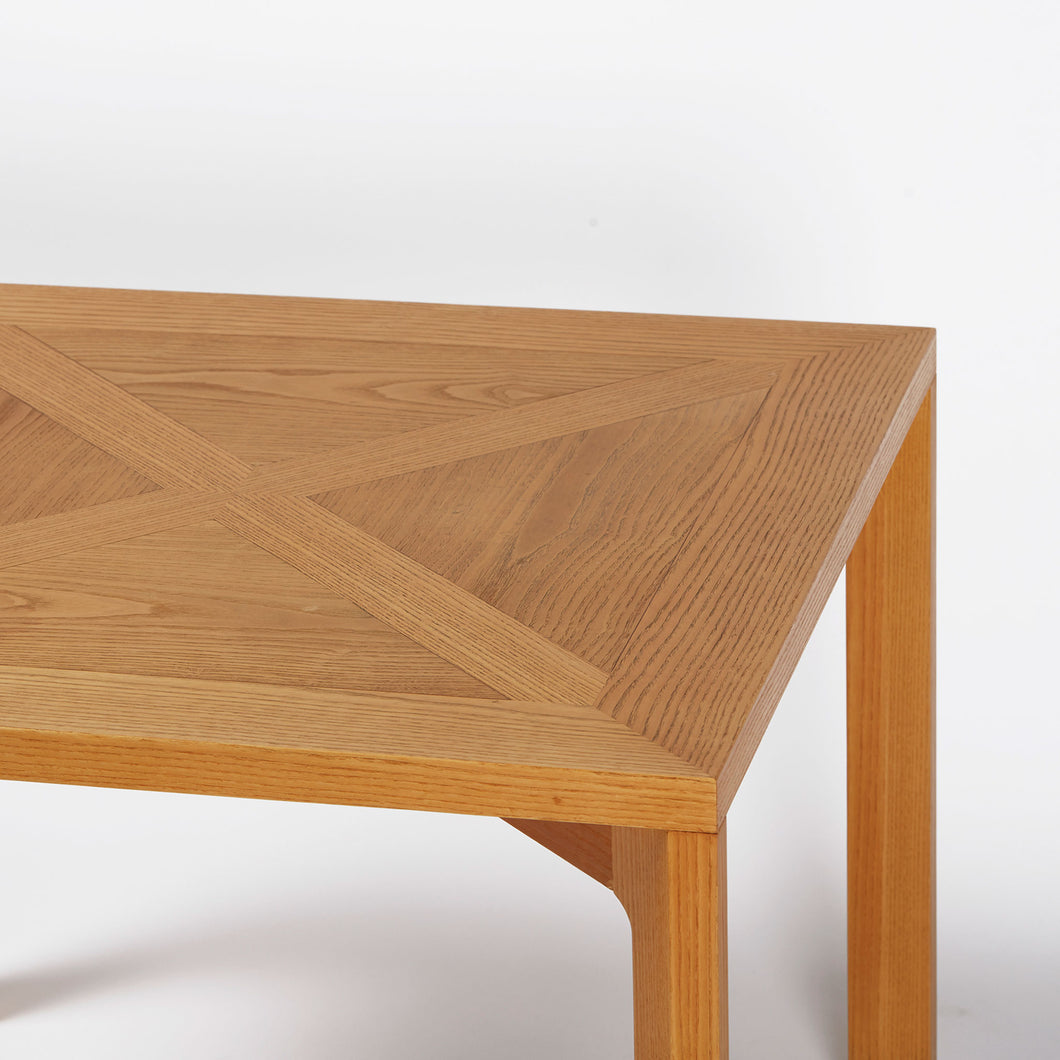 Poul Kjærholm Square Coffee Table
