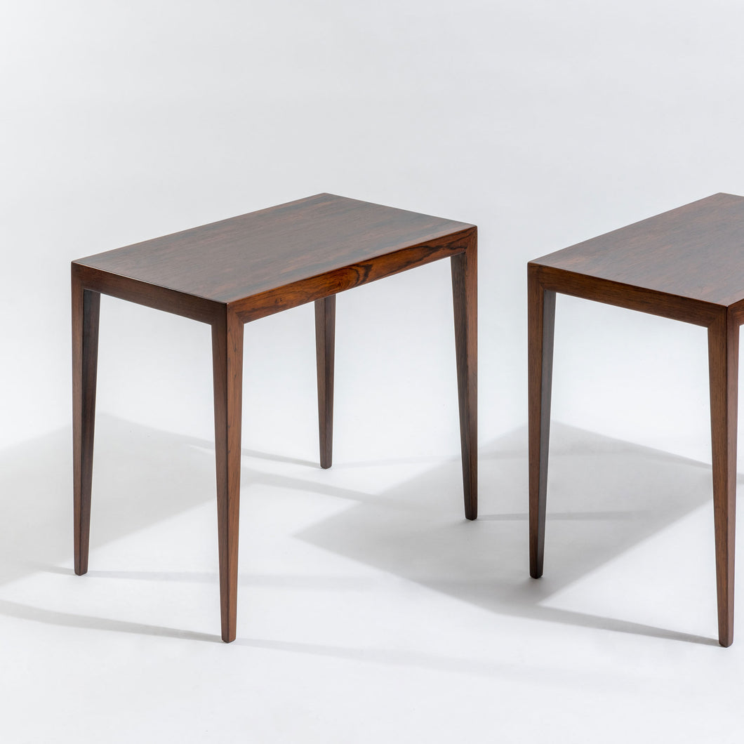 Severin Hansen Jr. Side Tables - SOLD