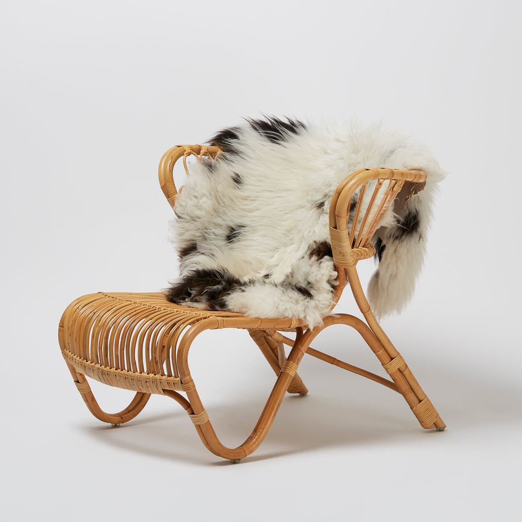 Viggo Boesen Fox Chair