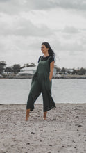 Load image into Gallery viewer, Diara jumpsuit - Forest Green