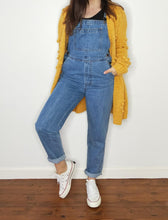 Load image into Gallery viewer, Harper Cardigan - Mustard