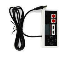 Load image into Gallery viewer, 1pcs Classic Retro  USB Game Controller
