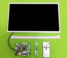Load image into Gallery viewer, 14 inch 1366*768 High large size LCD Display screen Monitor Control Driver Board HDMI VGA 2AV For Raspberry  Pi