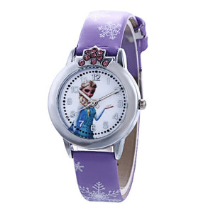 Cartoon Wrist Watch for Kids