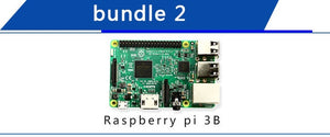 New Original Raspberry Pi 3 Model B + Raspberry Pi Raspberry Pi3 B Plus Pi 3 Pi 3B With WiFi & Bluetooth