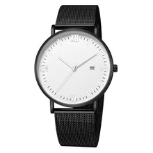 Load image into Gallery viewer, Men Luxury Quartz Ultrathin 8mm  Wrist Watch