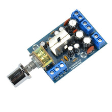 Load image into Gallery viewer, Mini Audio Amplifier Board 3W+3W  2.0 Stereo