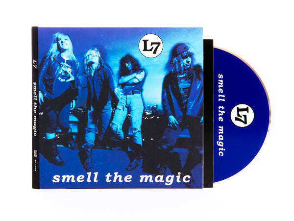 Smell the Magic (Remastered)