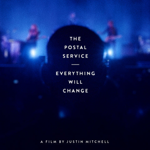 Everything Will Change (Concert Film)
