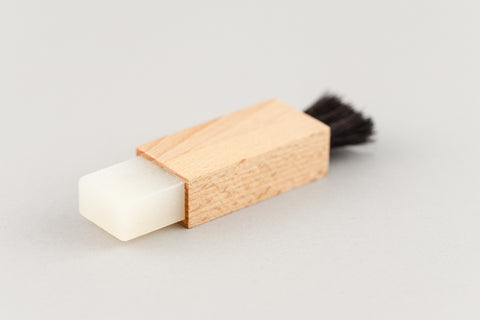 eraser brush
