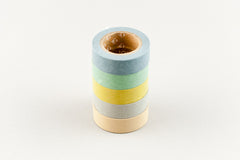 japanese washi tape - light