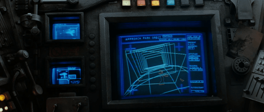 How 80s scifi inspired a complete overhaul of our game's UI