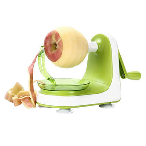 2019 Hot Manual Peeler For Fruit(Send slicer)