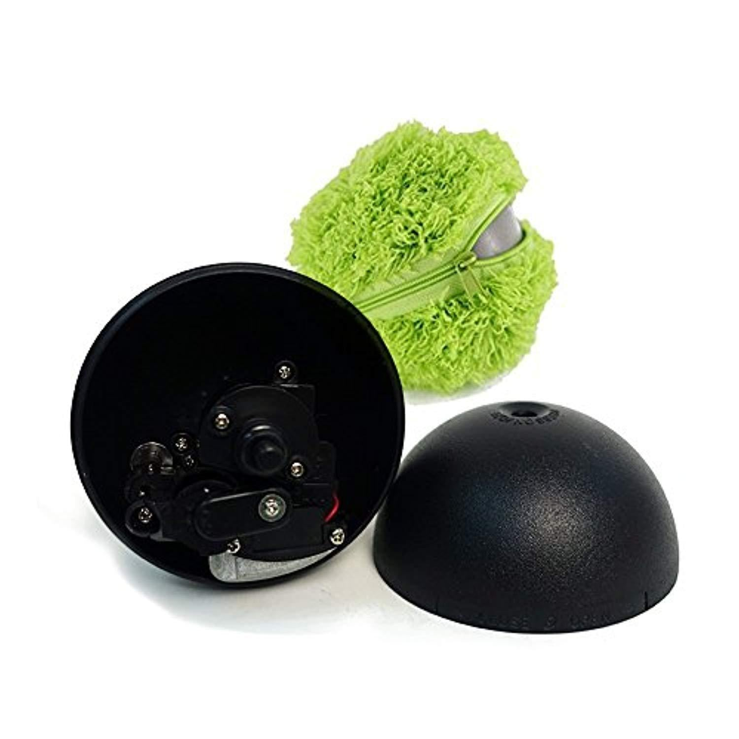 Automatic Mop Ball - Fury Wiggling Pet Toys