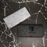 Felt Fabric Nintendo Switch Case